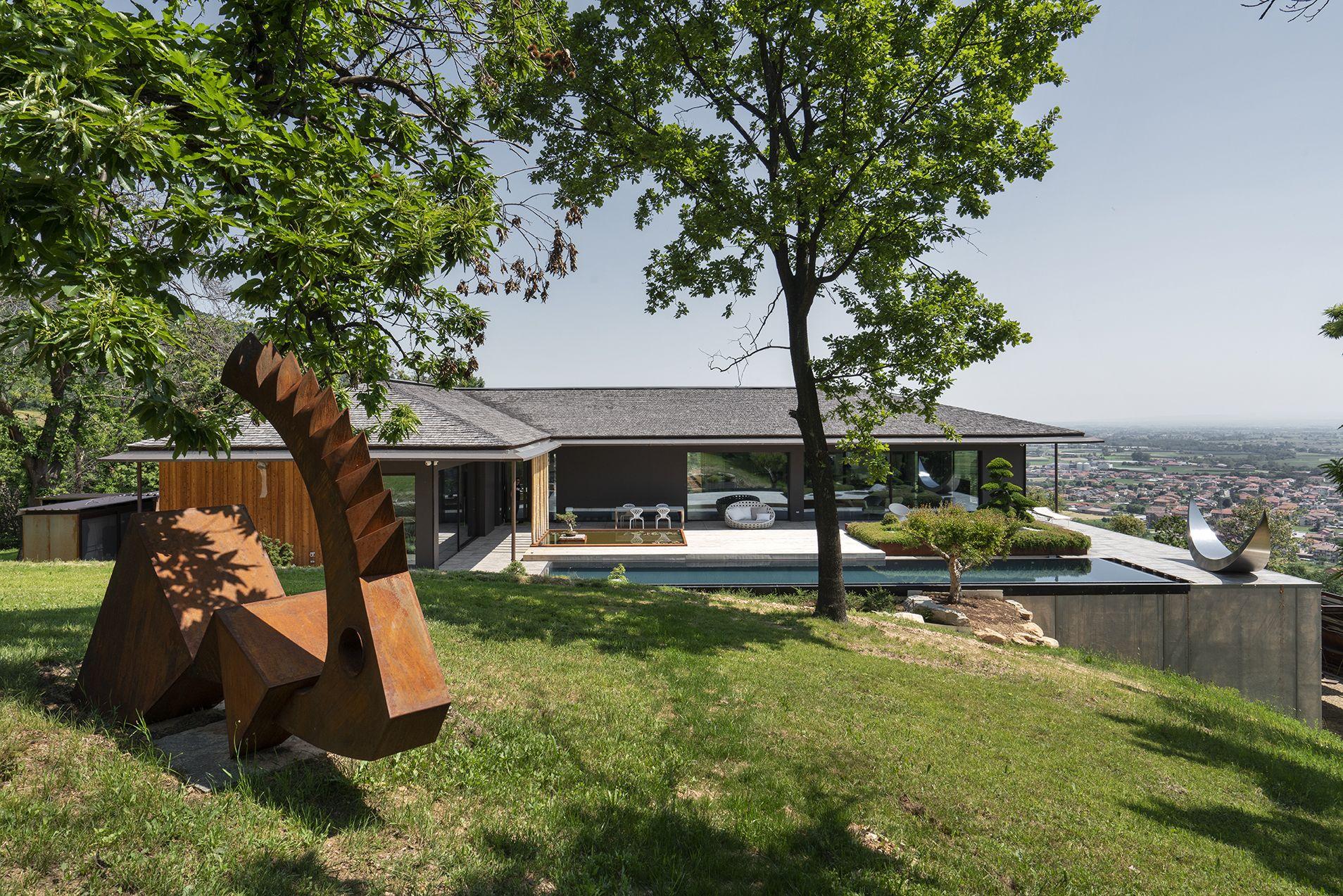 Villa I.E. - image 8