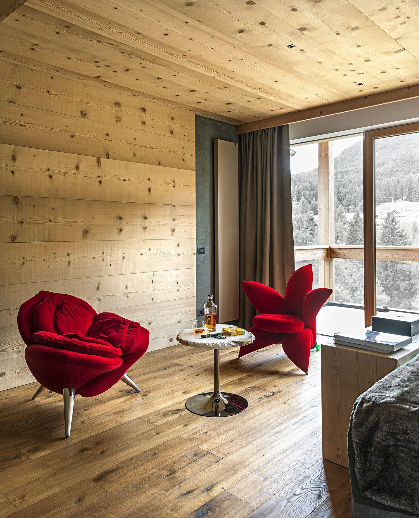 Hotel Lodge Alverà - image 6