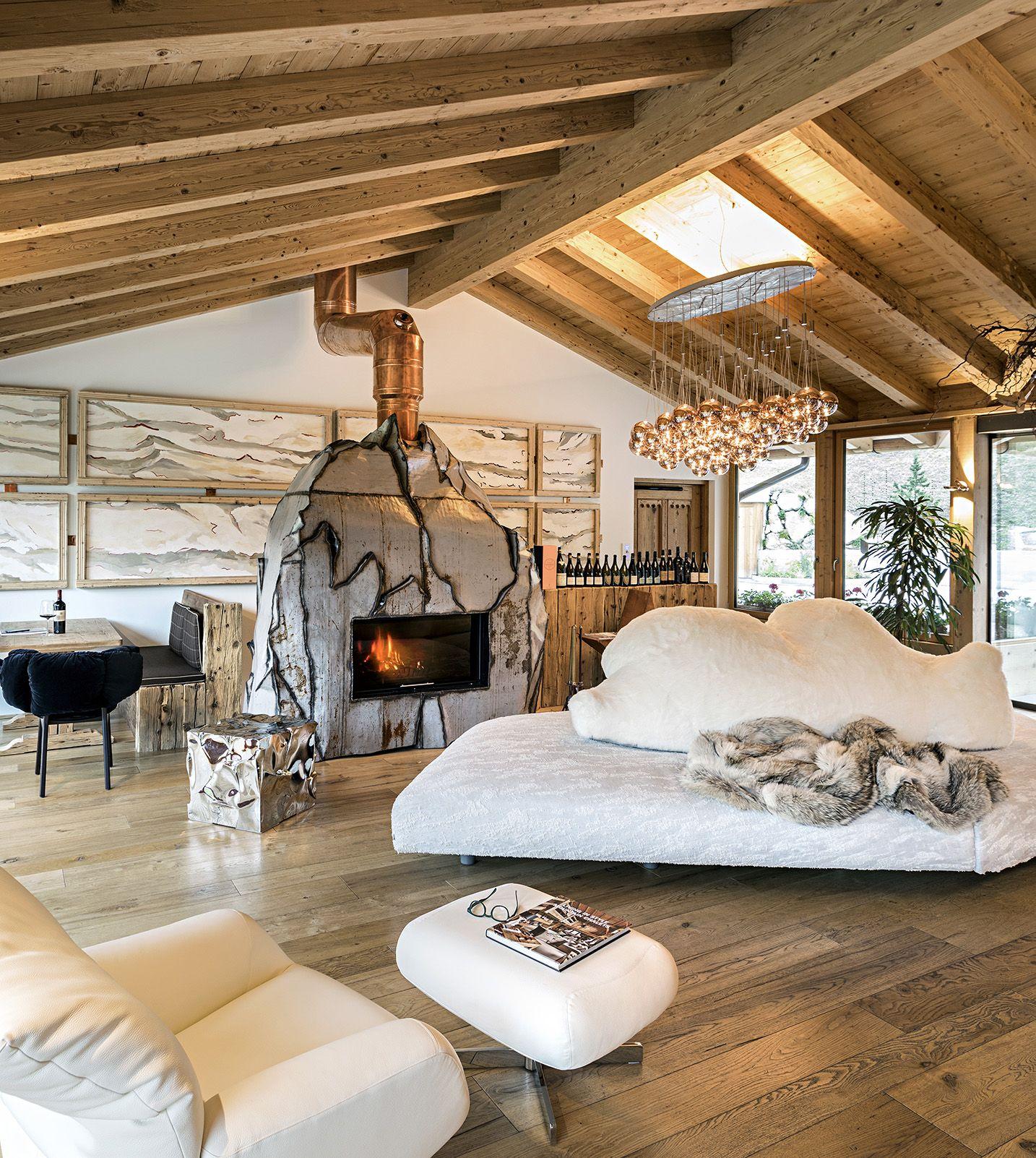Hotel Lodge Alverà - image 8