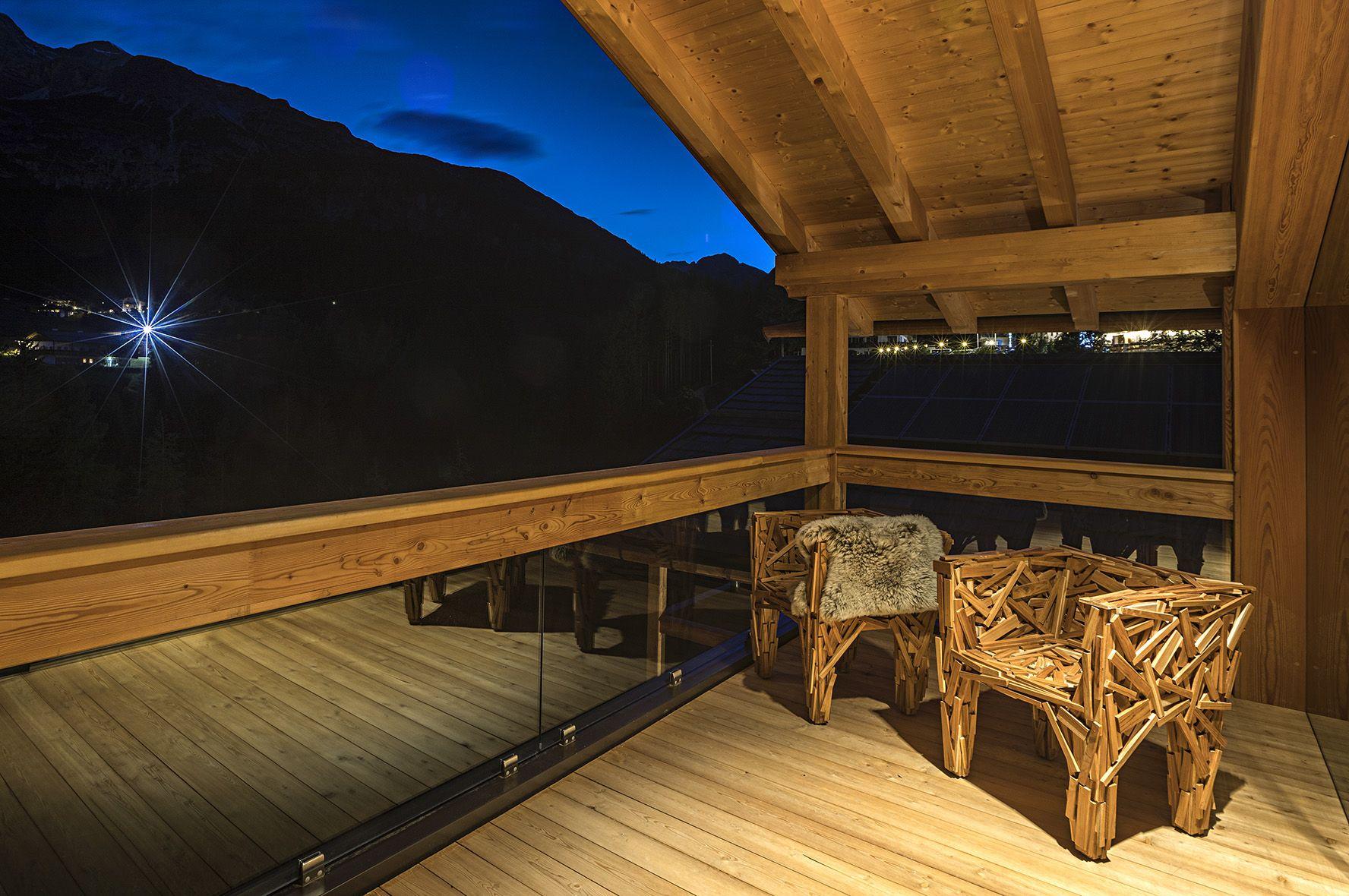 Hotel Lodge Alverà - image 12