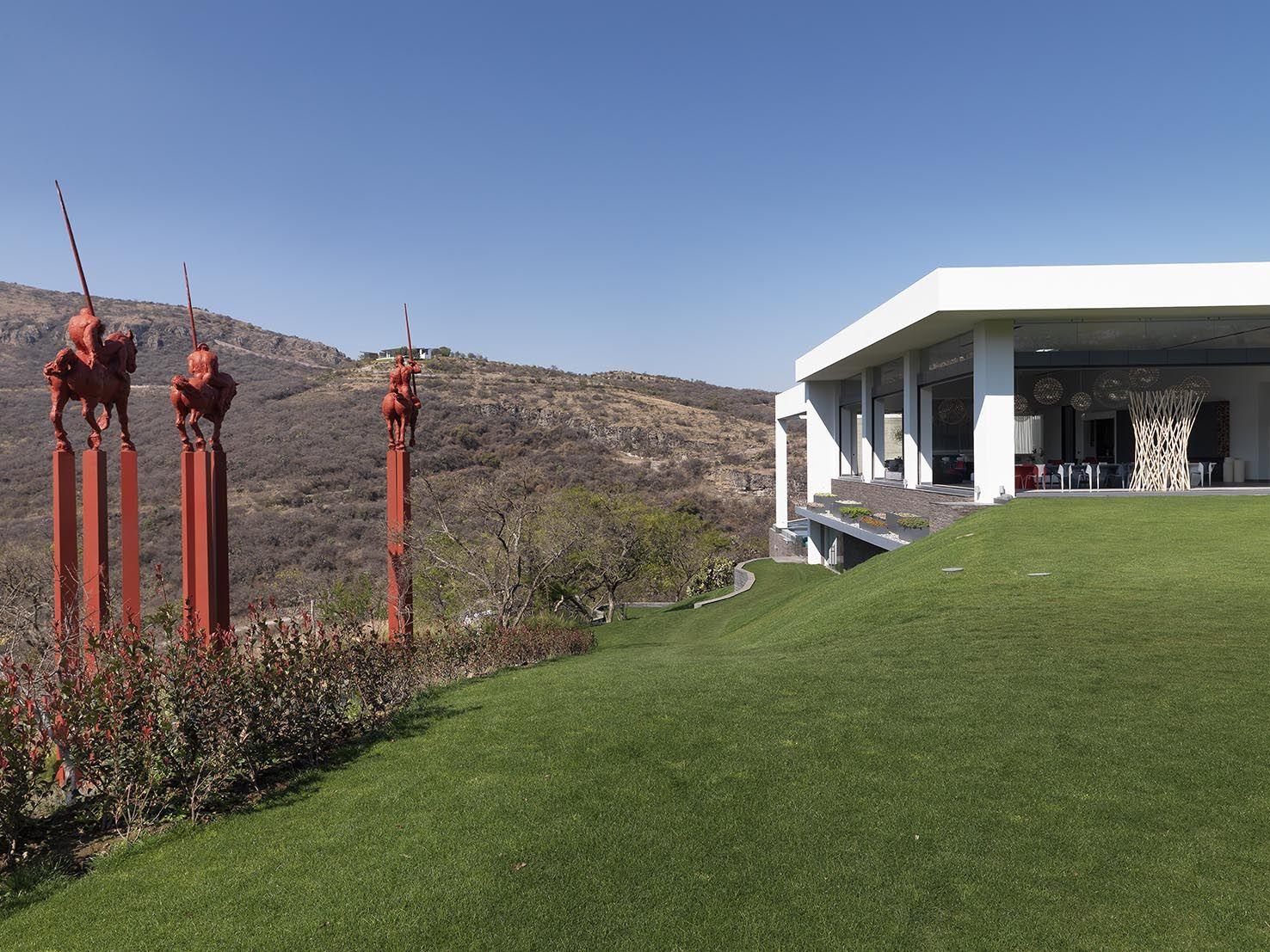 Villa Tres Marias - image 3