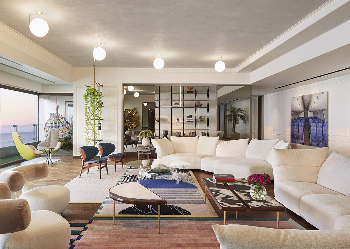 Mumbai Apartament - image 1