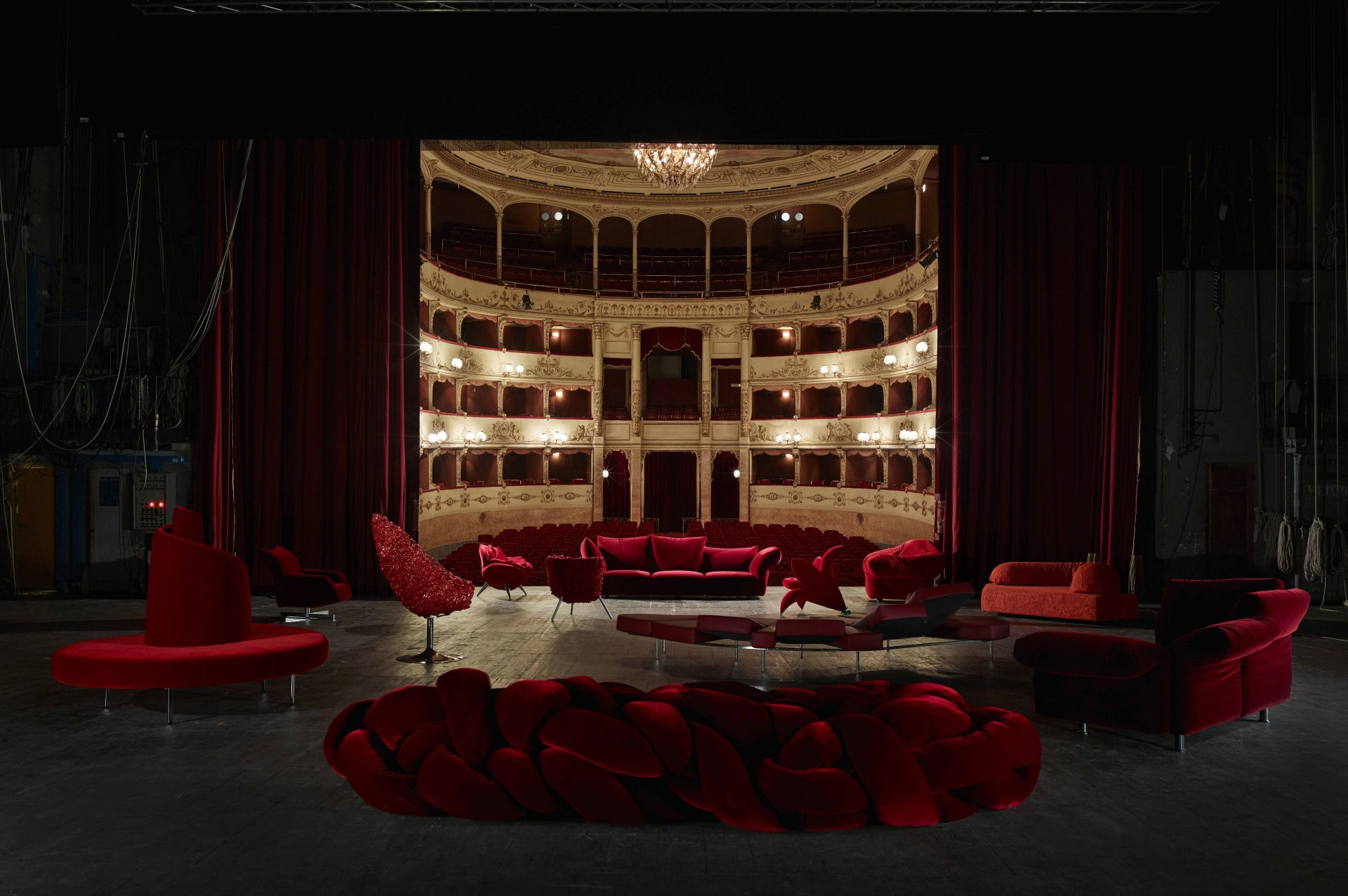 Teatro La Pergola - image 1