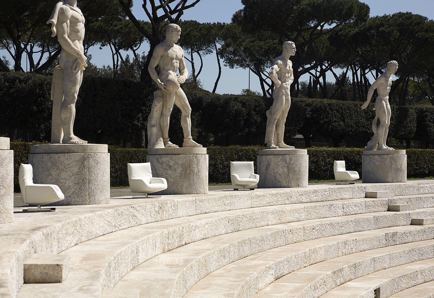 Stadio dei Marmi - Roma - image 4