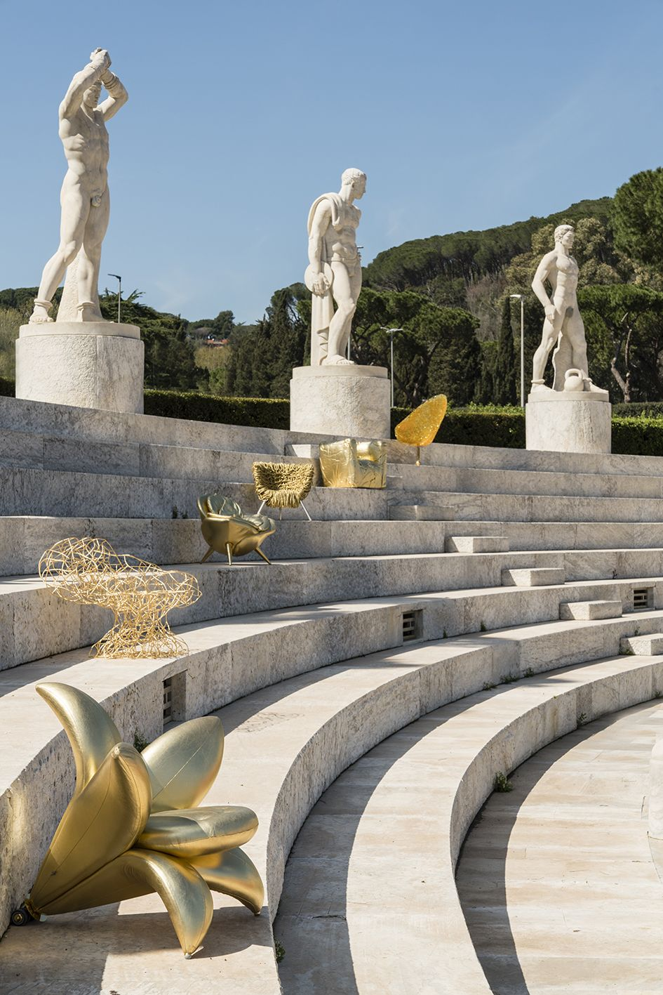Stadio dei Marmi - Roma - image 6