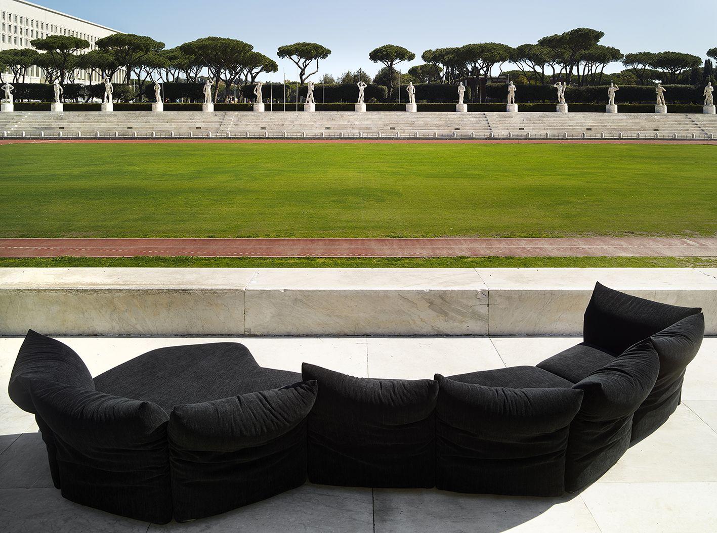 Stadio dei Marmi - Roma - image 7