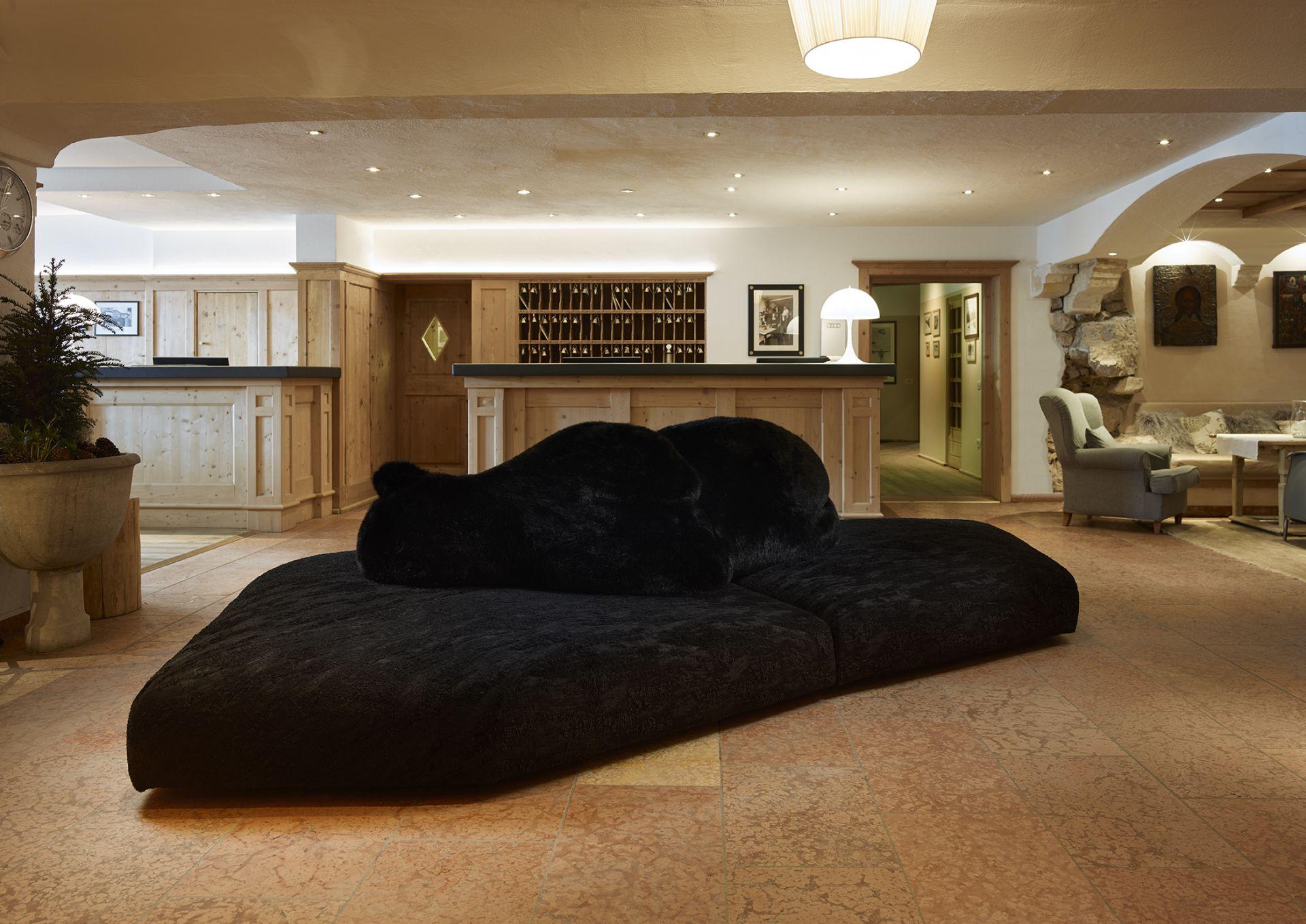 Hotel Rosa Alpina - image 5