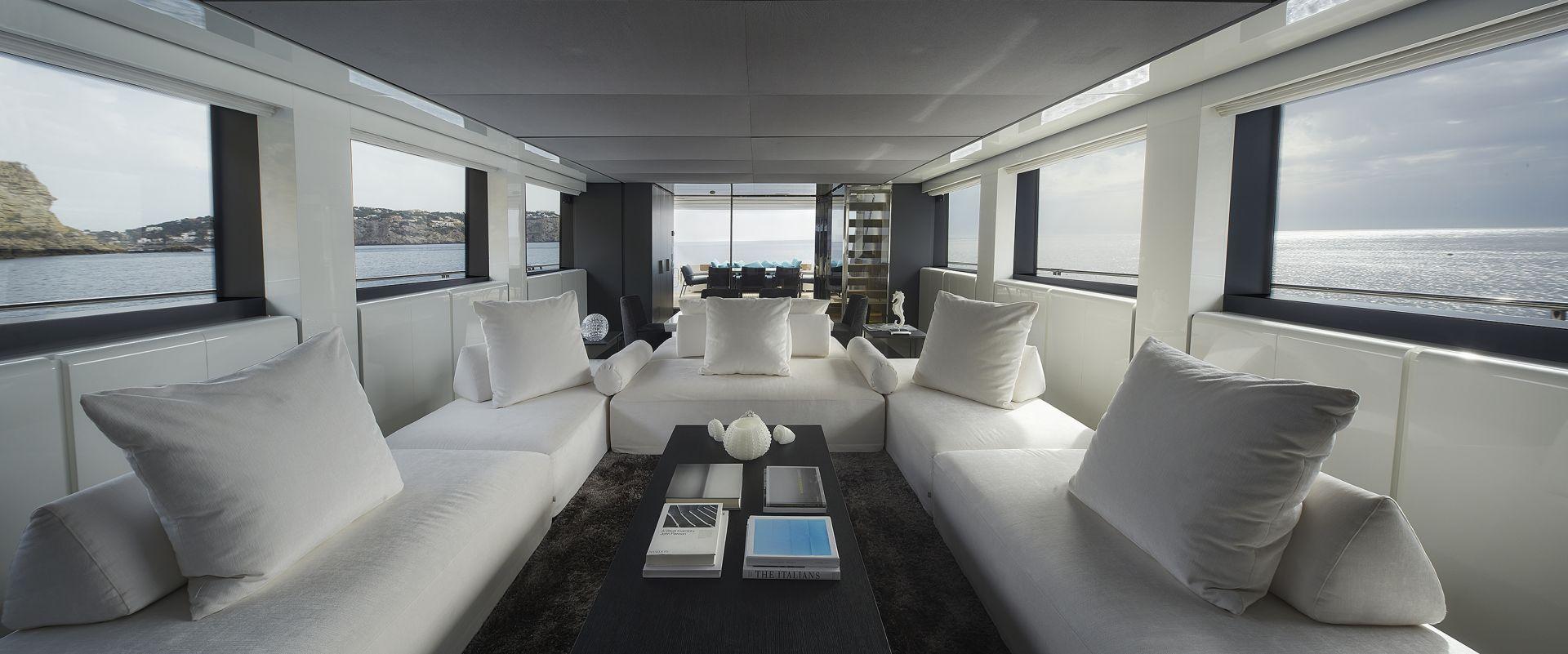 Sanlorenzo Yacht 2 - image 1