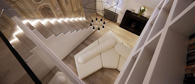 Navona Penthouse - image 6