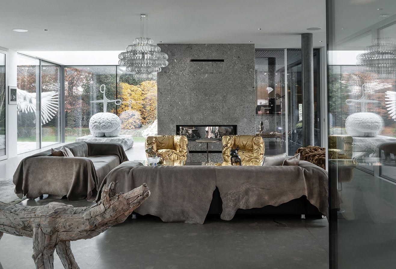 Villa in Svizzera - image 42