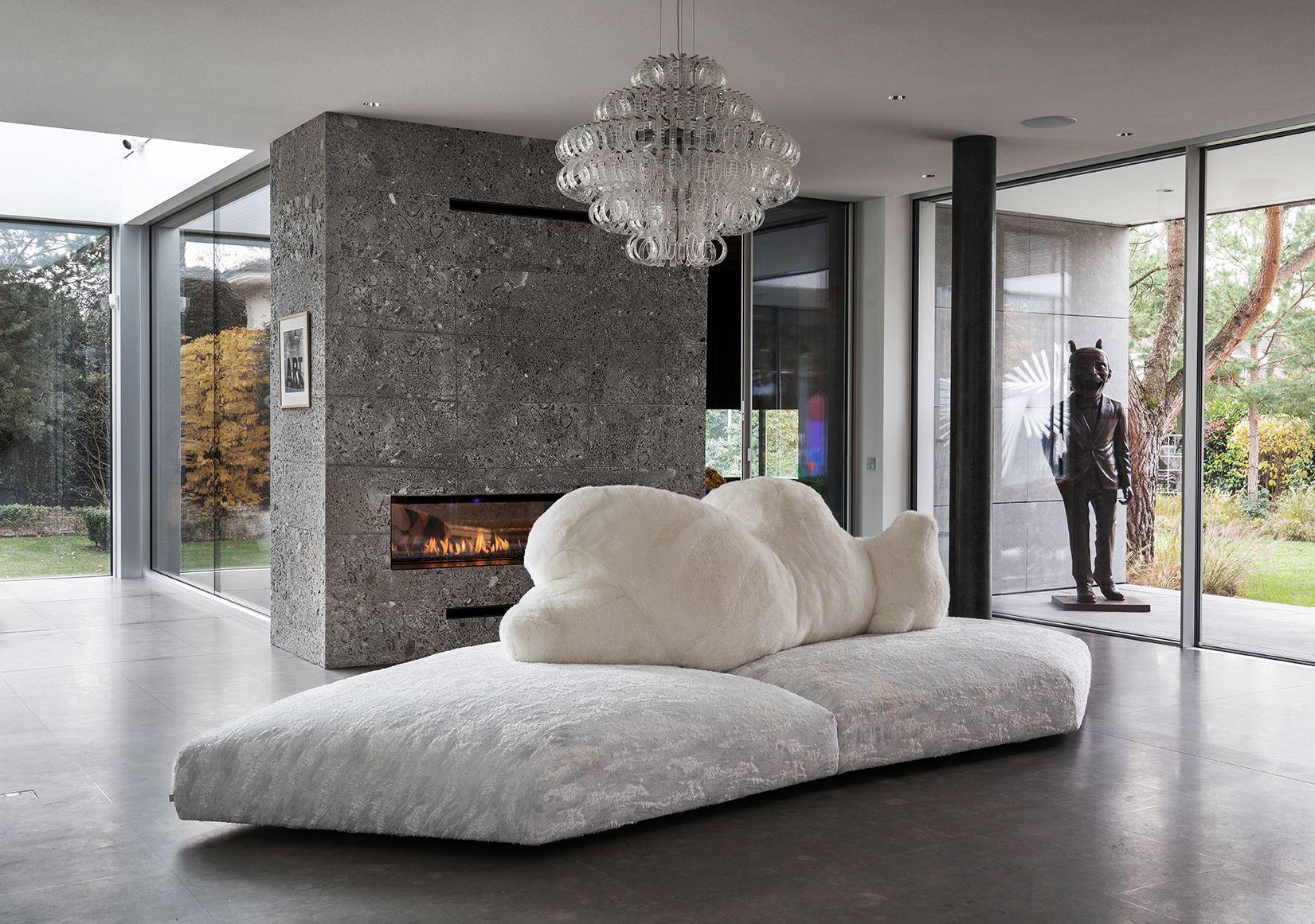 Villa in Svizzera - image 1