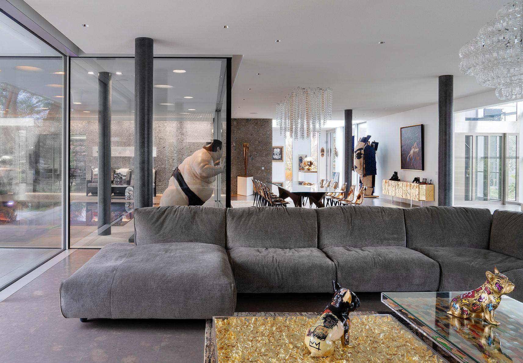 Villa in Svizzera - image 5