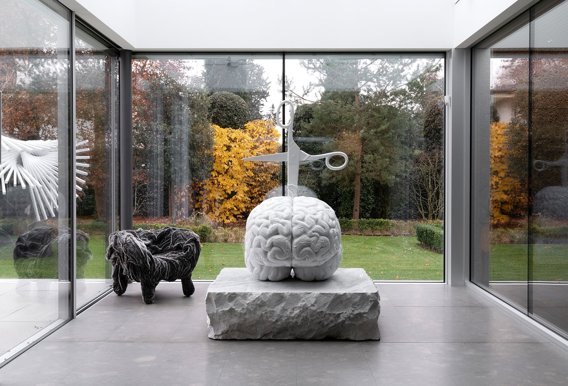 Villa in Svizzera - image 12