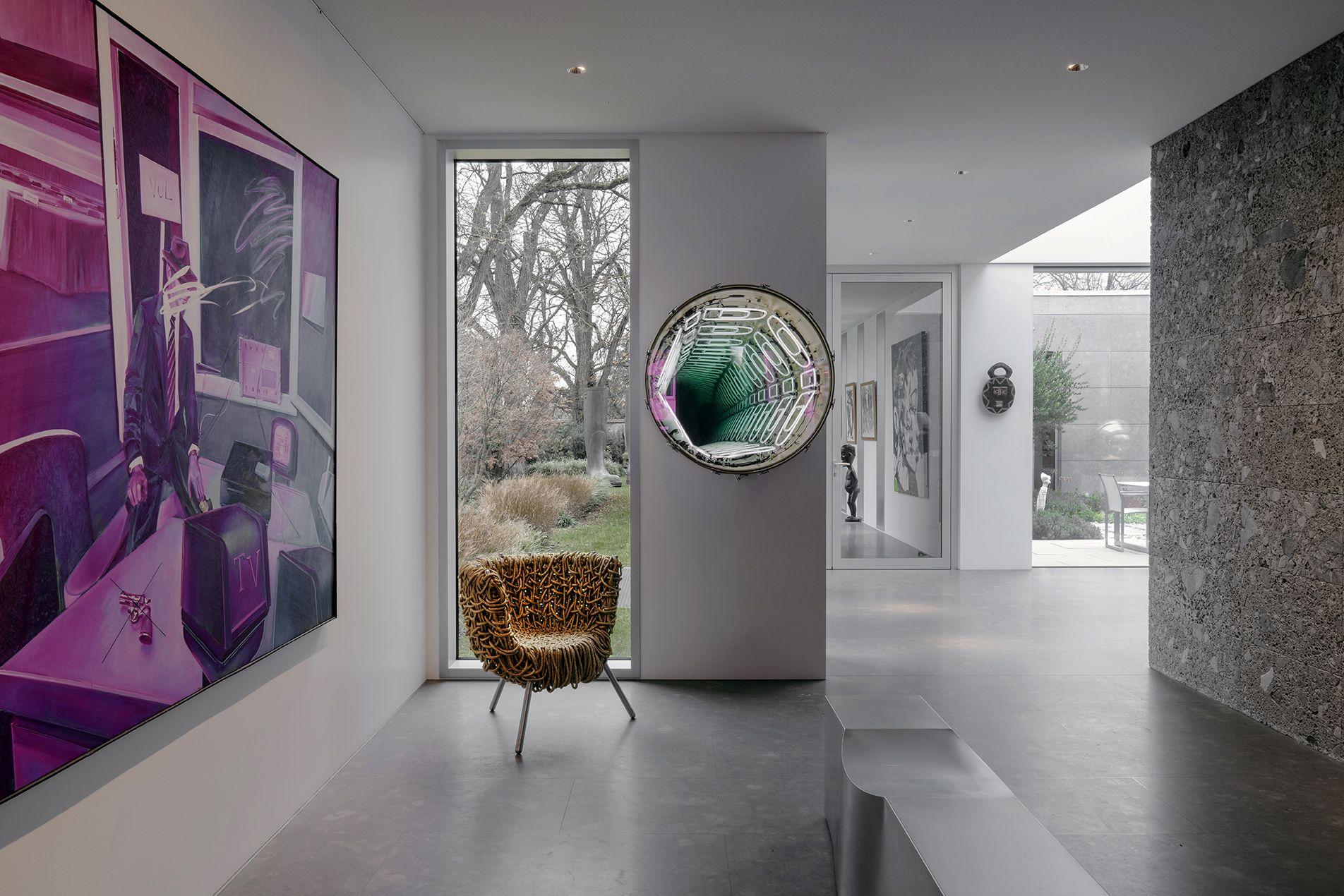 Villa in Svizzera - image 11