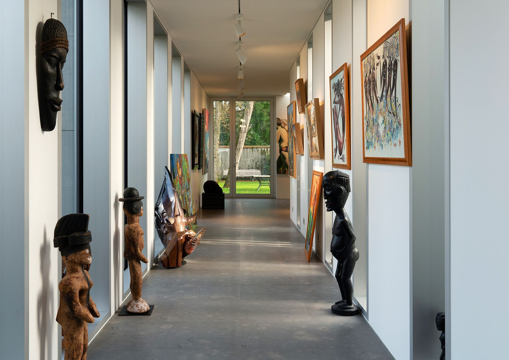 Villa in Svizzera - image 23