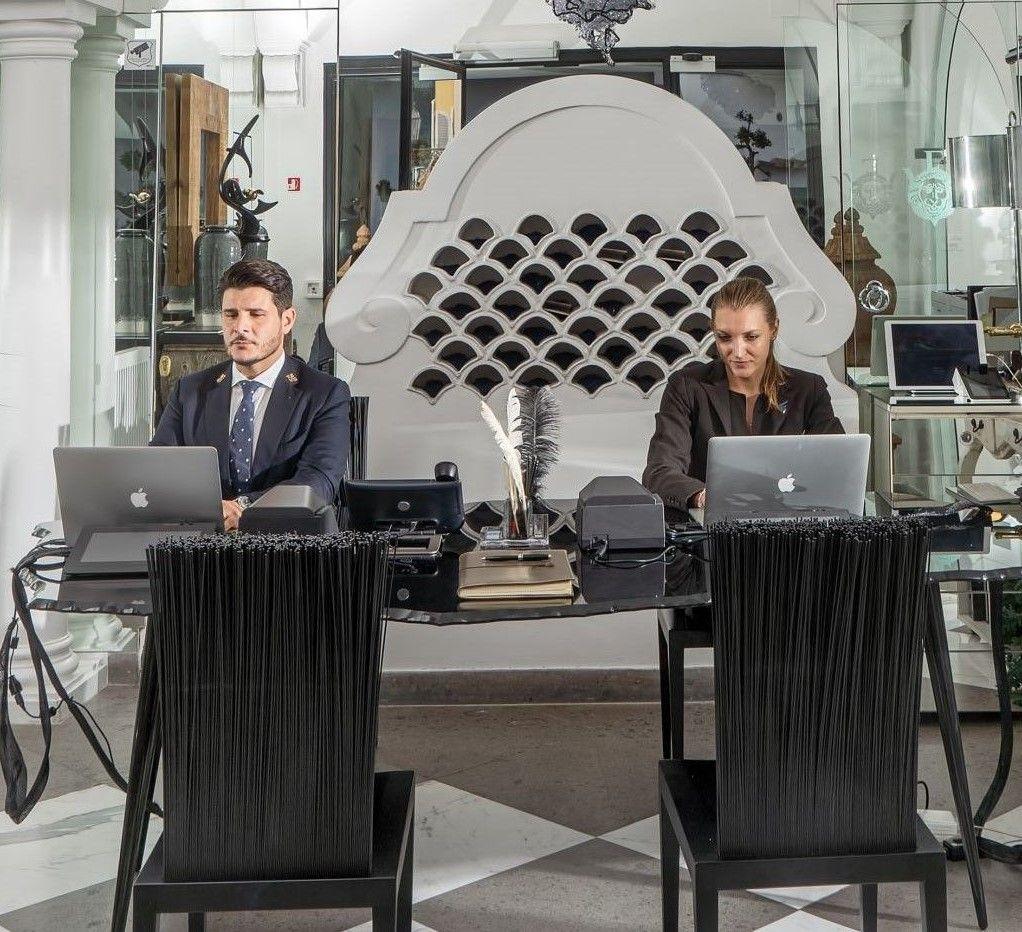 Hotel Villa Franca - Positano - image 9