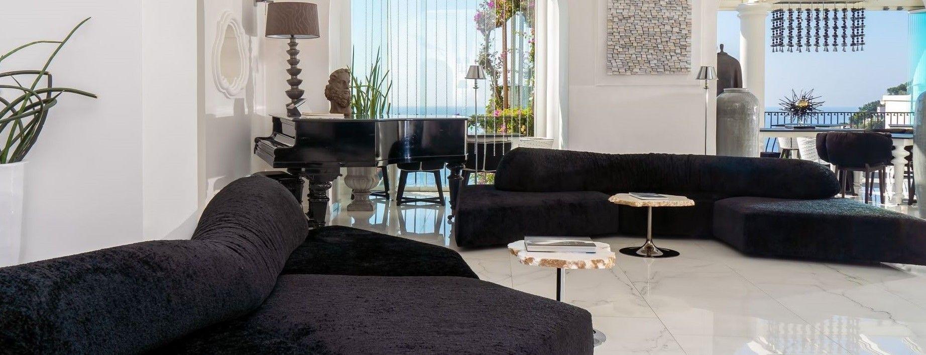 Hotel Villa Franca - Positano - image 1