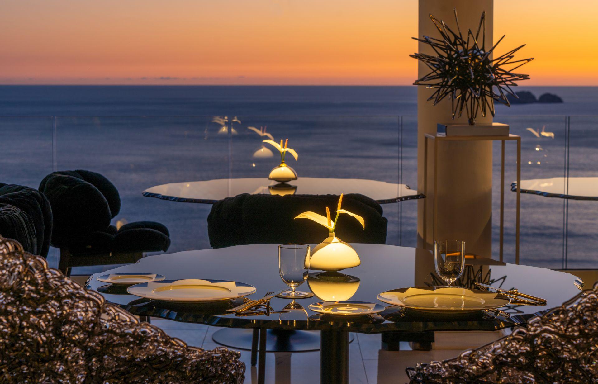 Hotel Villa Franca - Positano - image 11