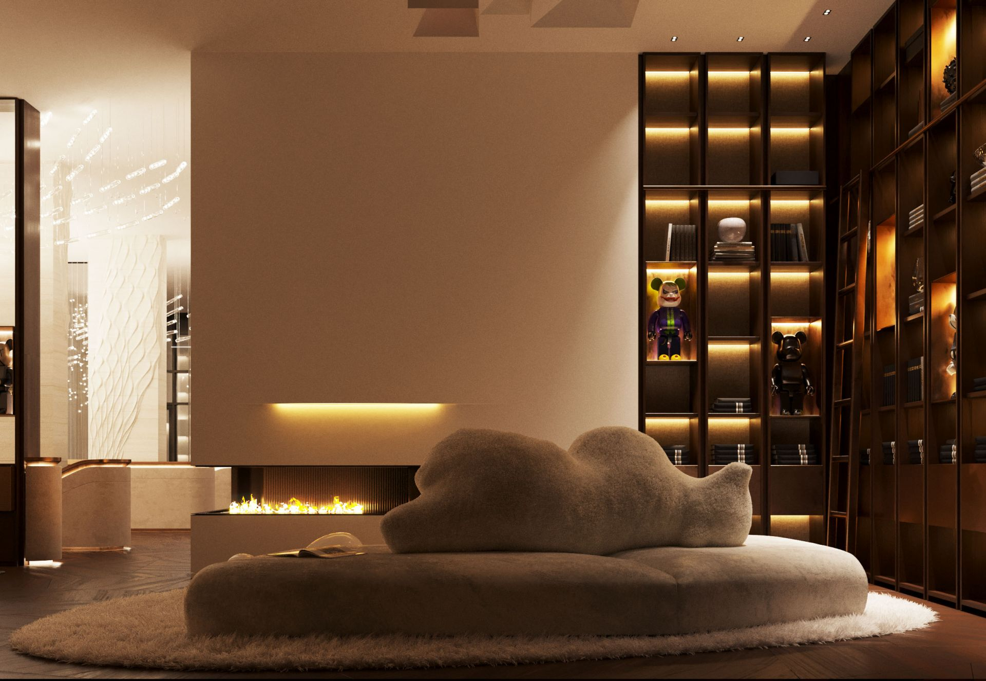 Art Place - Penthouse at Rostov On Don - image 1