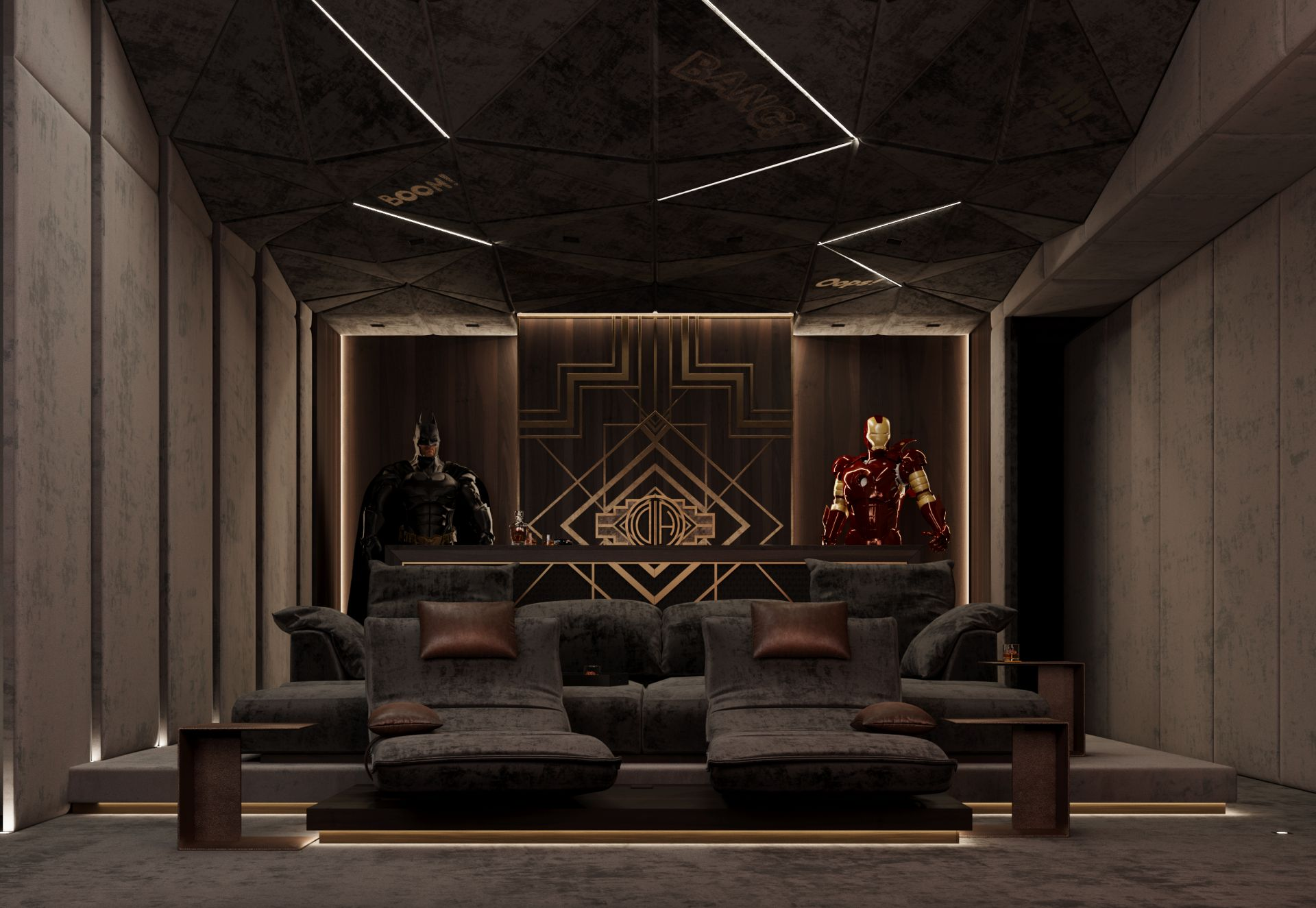Art Place - Penthouse at Rostov On Don - image 6
