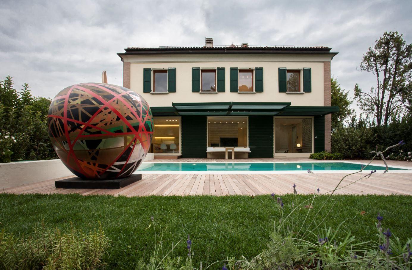 Villa Privata a Bologna - image 7
