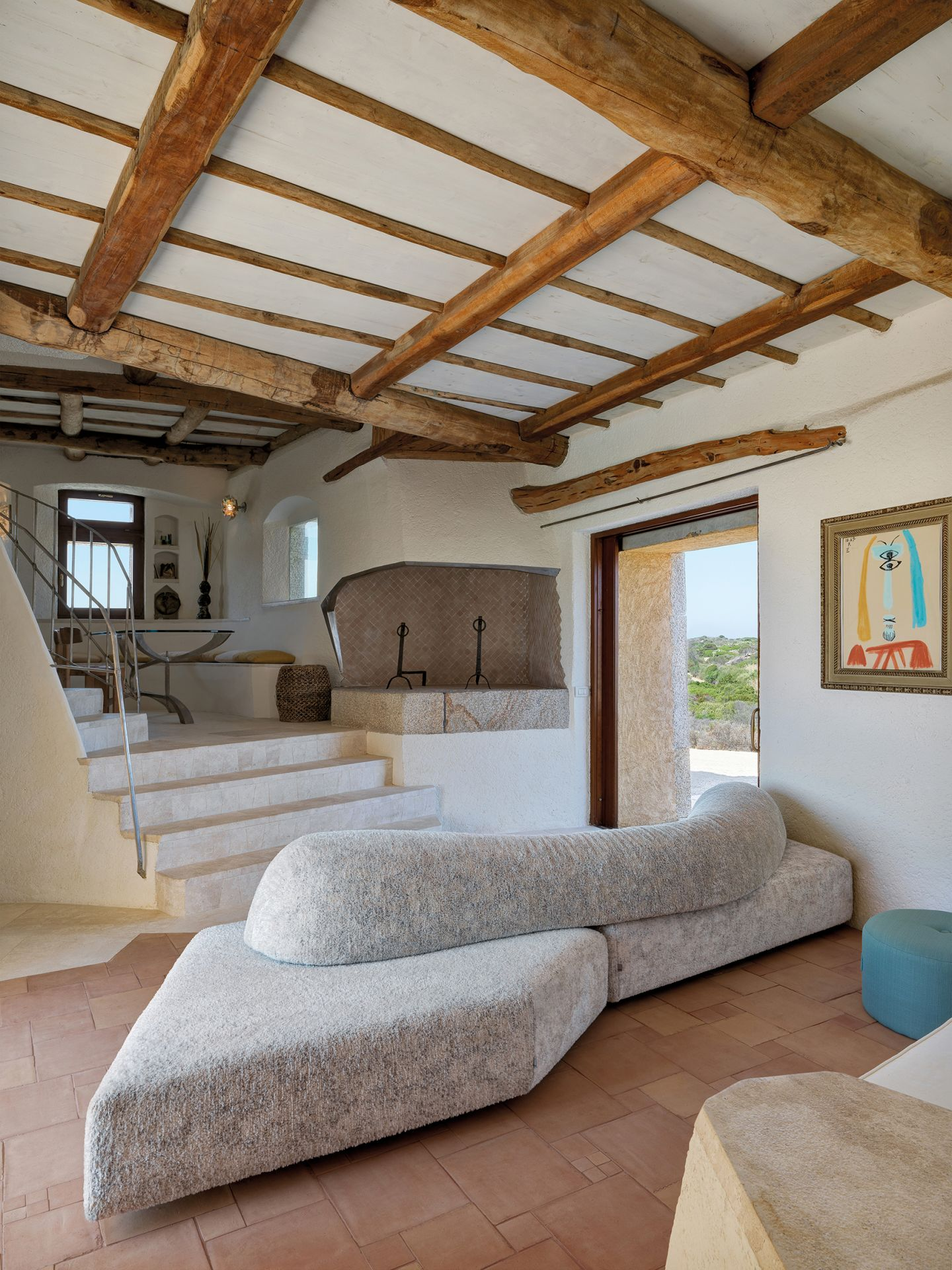 Villa in Sardegna - image 4