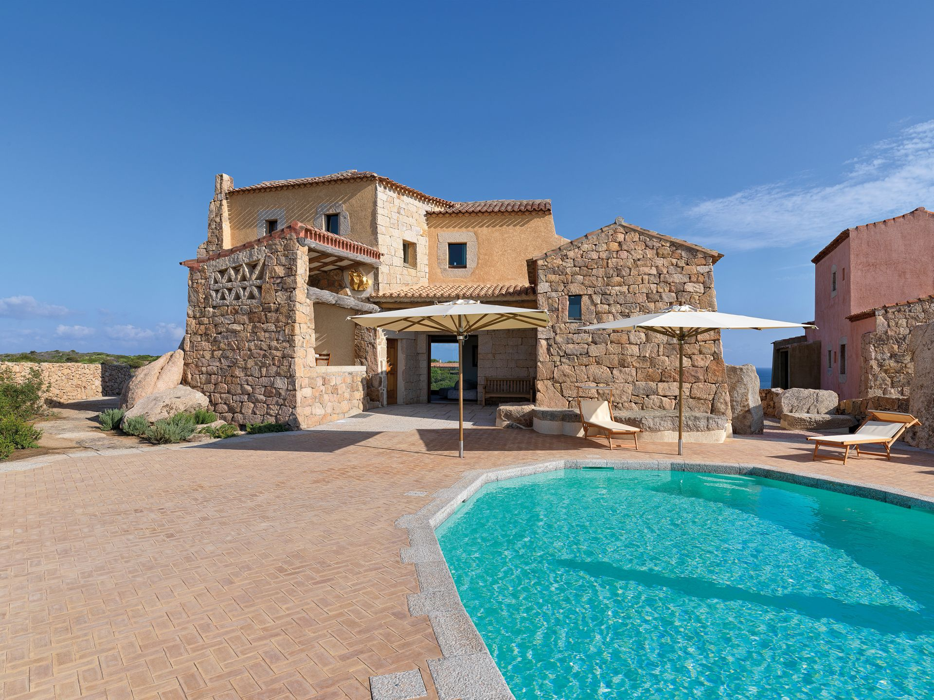 Villa in Sardegna - image 14