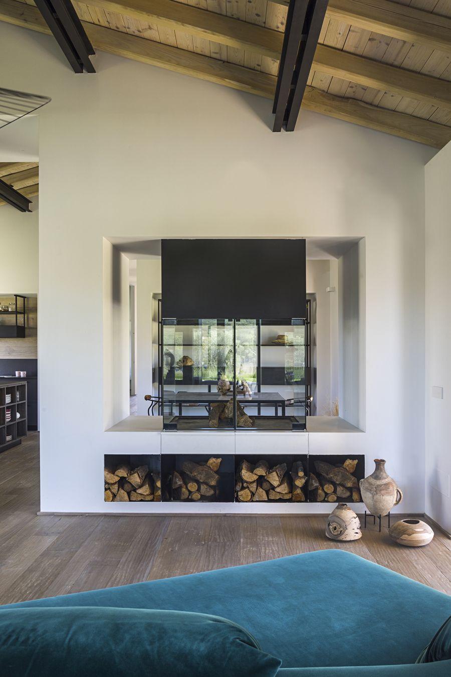 Capalbio Barn House - image 6
