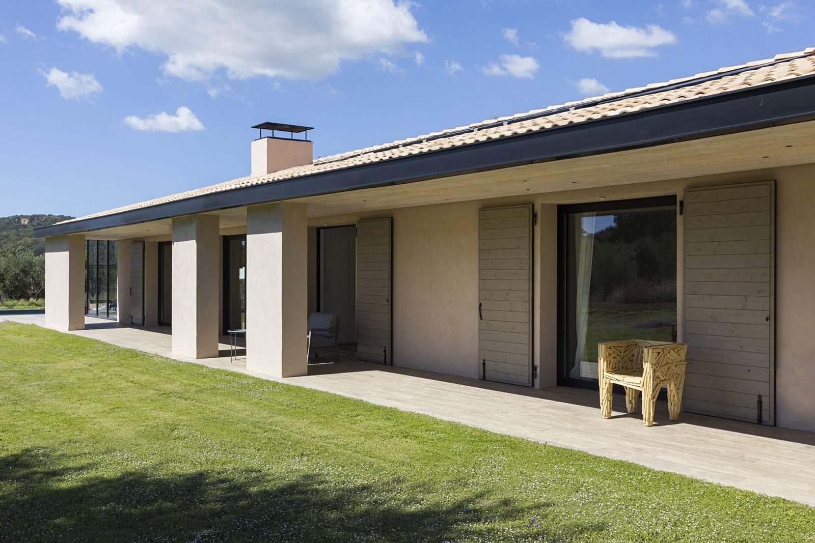 Capalbio Barn House - image 2