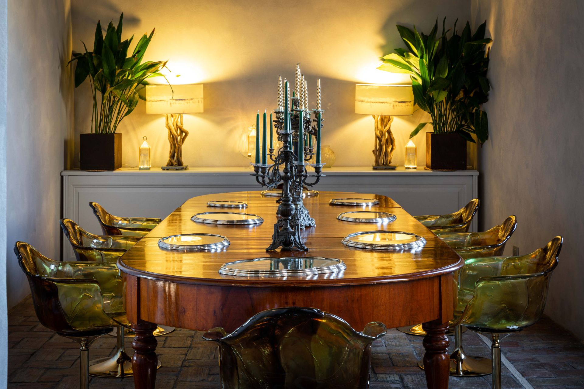 Villa in Rome - image 12