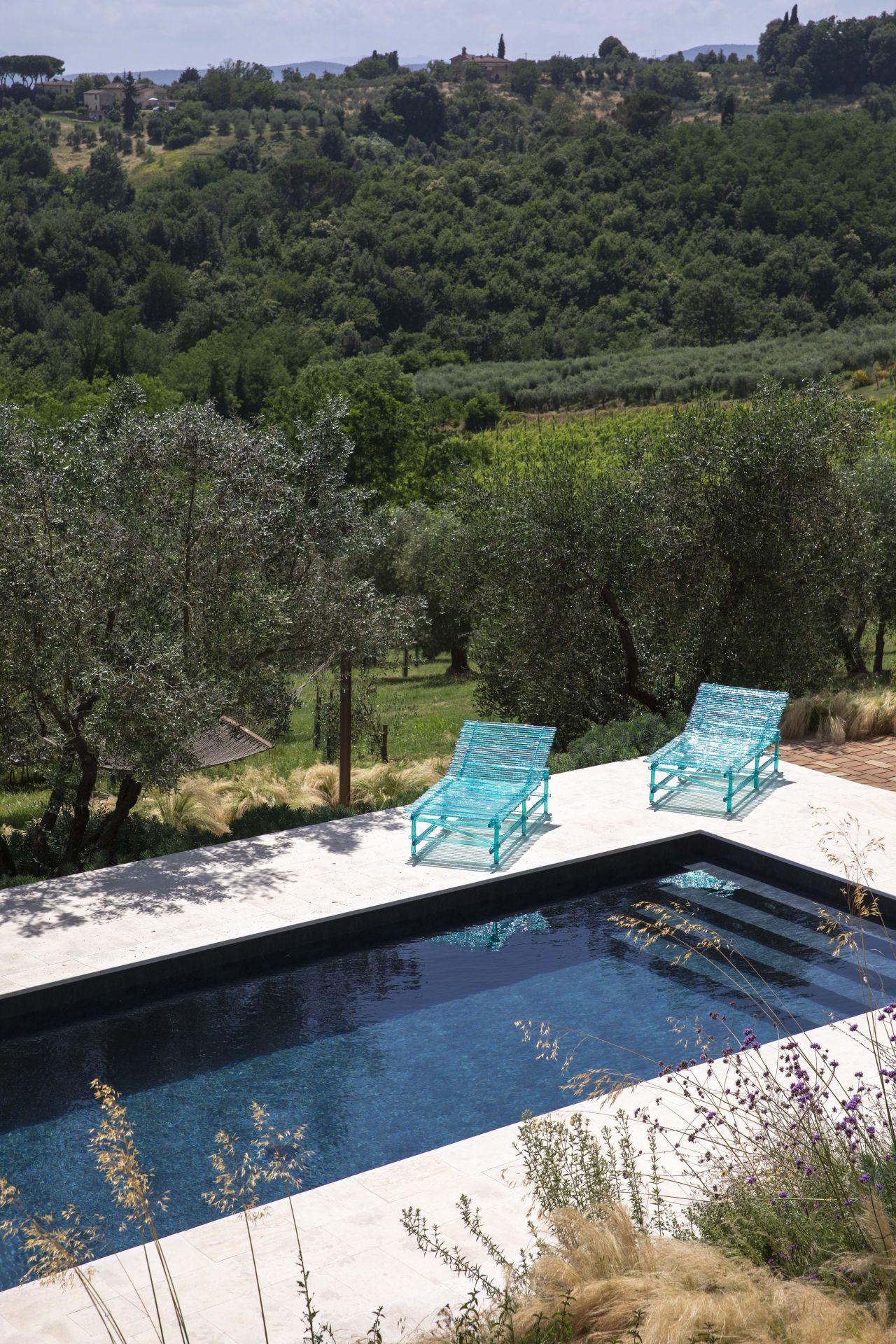 Villa in Siena - Tuscany - image 6