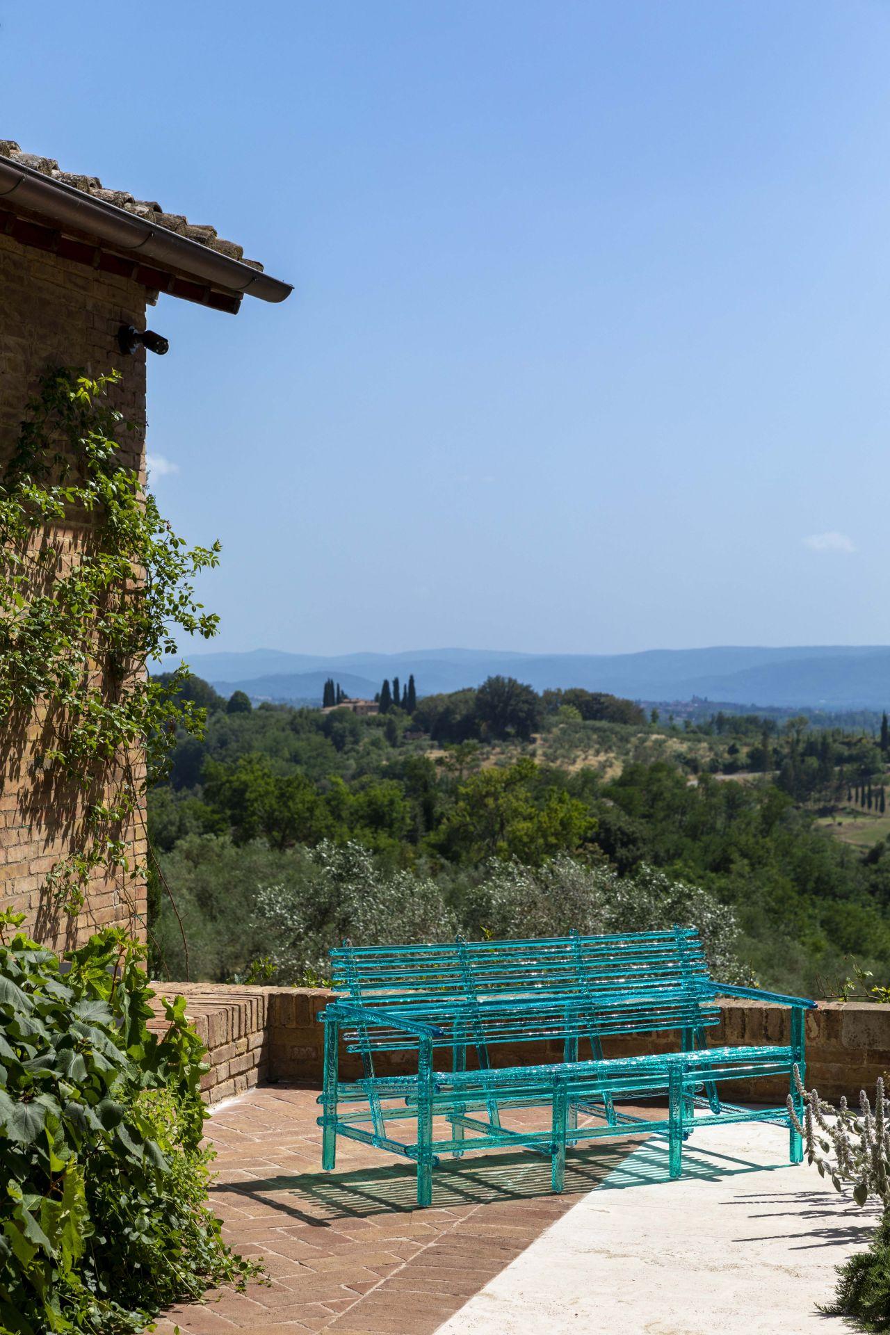 Villa in Siena - Tuscany - image 15