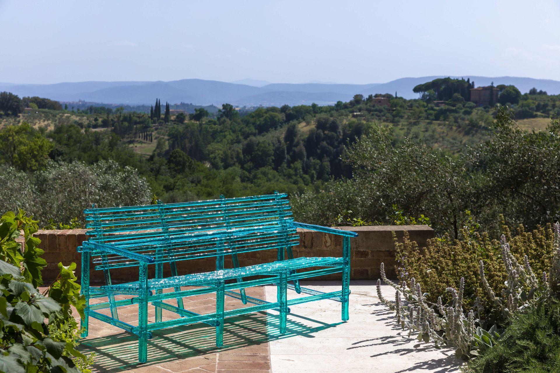 Villa in Siena - Tuscany - image 8
