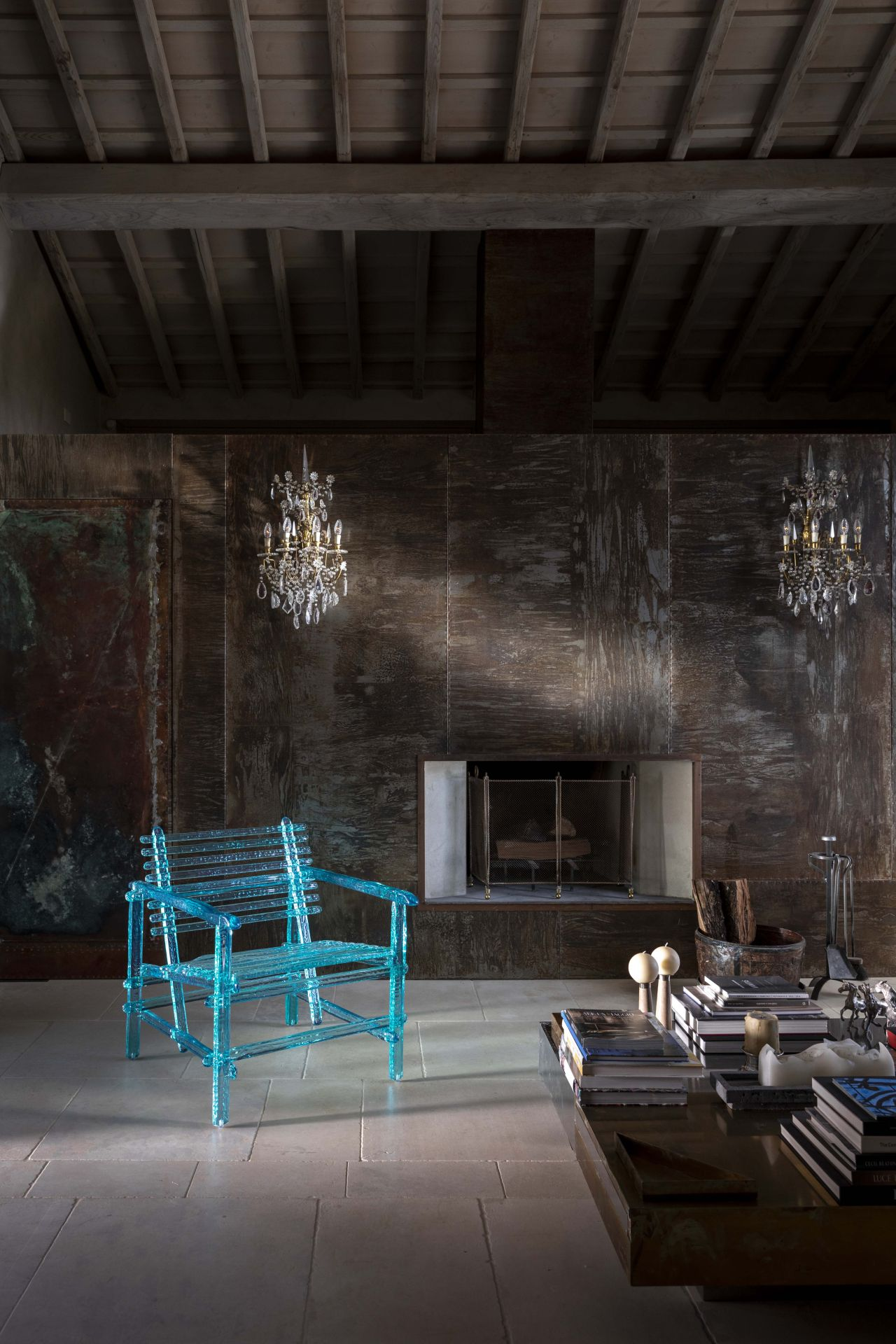 Villa in Siena - Tuscany - image 11