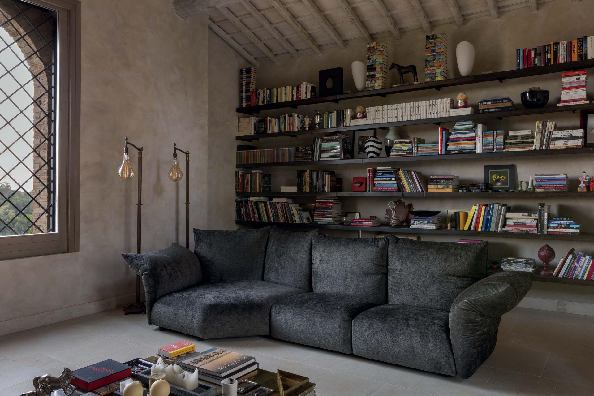 Villa in Siena - Tuscany - image 14