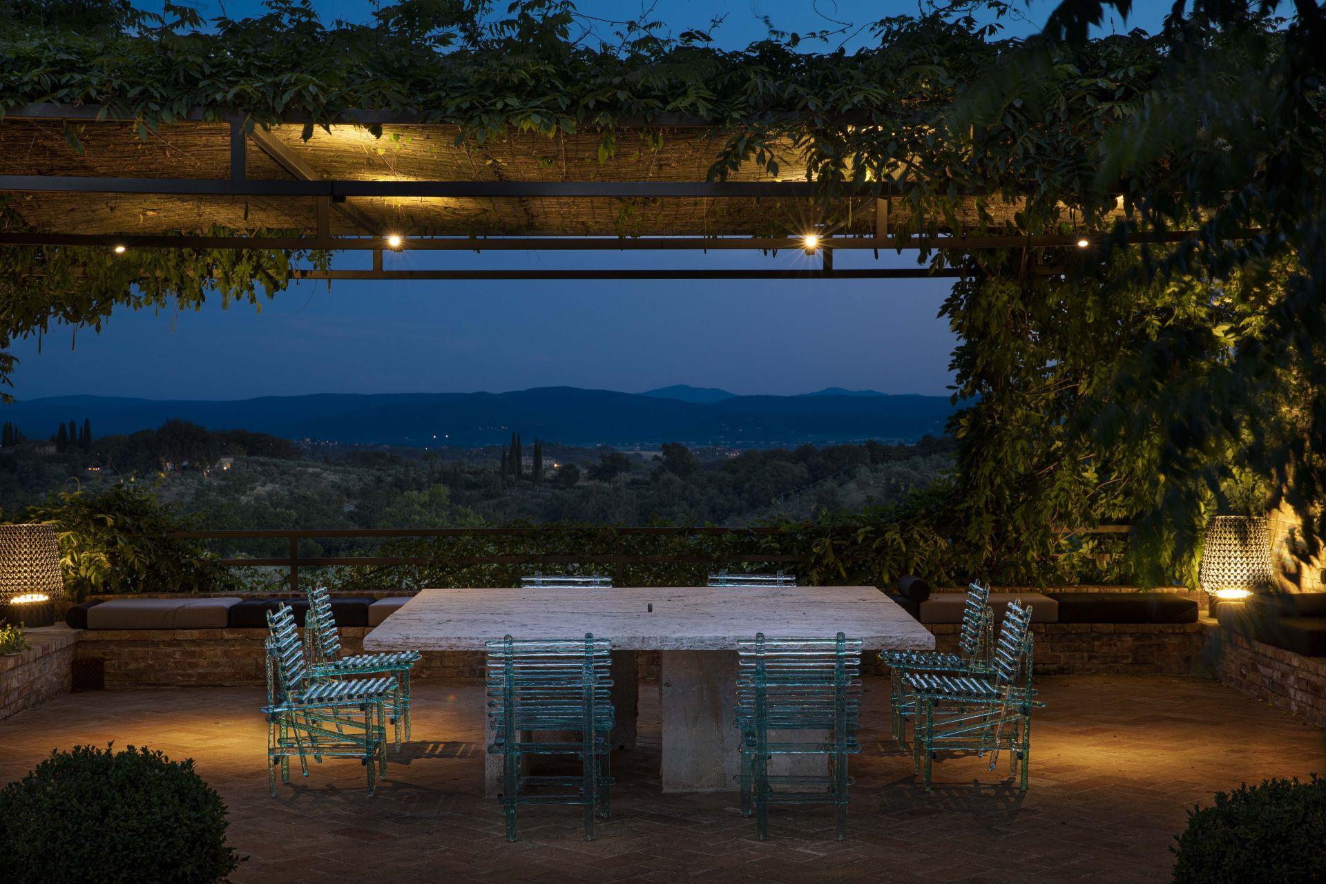 Villa in Siena - Tuscany - image 18